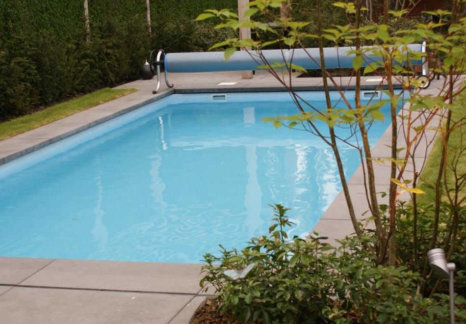 Optipool zwembaden en pompen kontich antwerpen mechelen for Polyester zwembad plaatsen